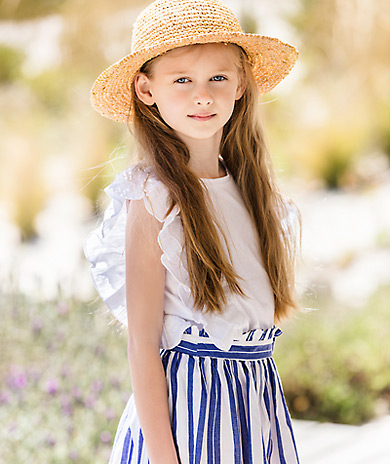 f31d78e976708 Skirts Girl Junior (8-12 years) | LANIDOR.COM - Shop Online